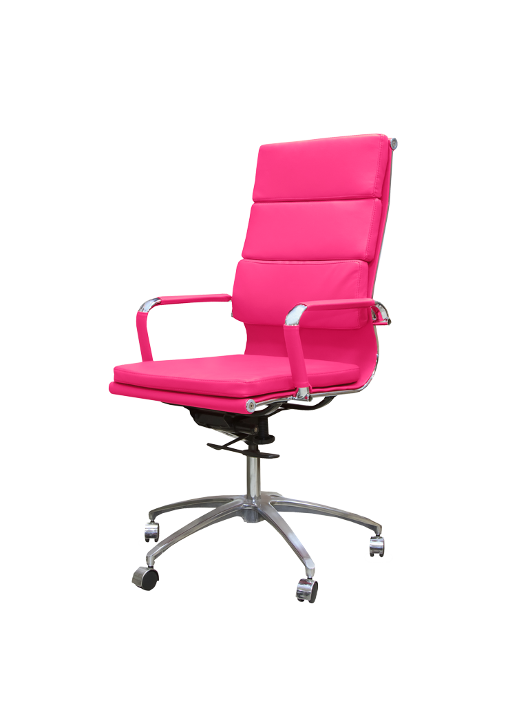 Pinker Bürostuhl - Marktforschung Jobs - Jetzt bewerben